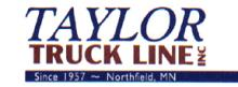 Taylor Truck Line is a thriving carrier, transporting a variety of products across the country. Its continued growth is driven solely by the demand of customers, many of whom are America's premier manufacturers. And although their transportation needs differ, they all have one requirement in...